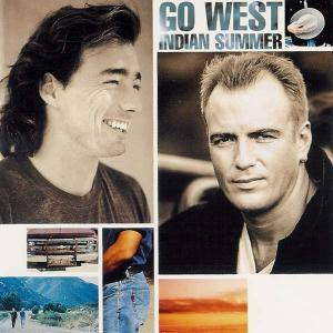 Cover - Go West: Indian Summer
