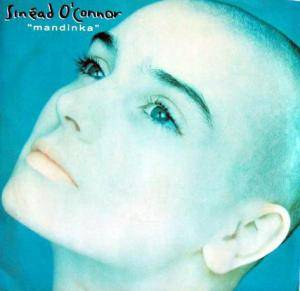 Sinéad O'Connor: Mandinka (Single-CD) - Bild 1
