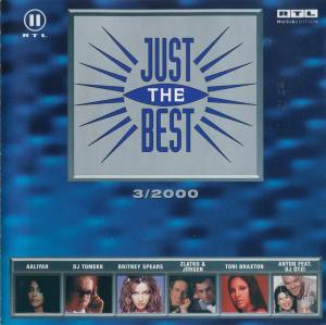 Cover - Deichkind Feat. Nina: Just The Best 3/2000