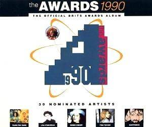 Cover - Coldcut Feat. Lisa Stansfield: Awards 1990, The