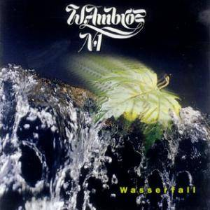 Wolfgang Ambros: Wasserfall (CD) - Bild 1