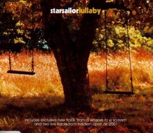 Starsailor: Lullaby - Cover