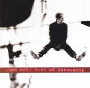 Joan Baez: Play Me Backwards - Cover