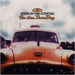 Cover - Brooklyn Funk Essentials: In The Buzz Bag