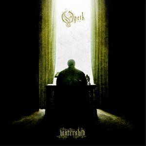 Opeth: Watershed (CD + DVD) - Bild 2