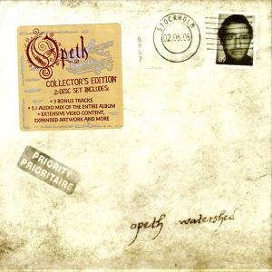 Opeth: Watershed (CD + DVD) - Bild 4