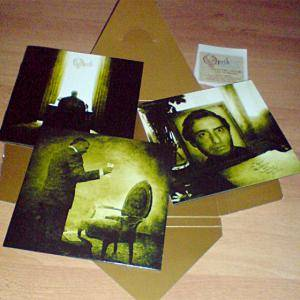 Opeth: Watershed (CD + DVD) - Bild 5