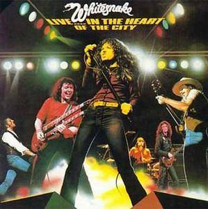 Whitesnake: Live... In The Heart Of The City (2-CD) - Bild 1