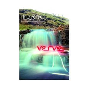 The Verve: This Is Music: The Singles 92-98 - Cover