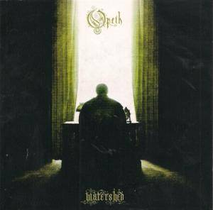 Opeth: Watershed (CD) - Bild 1