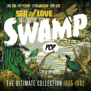 Sea Of Love - Swamp Pop - Cover