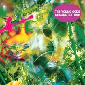Cover - Young Gods, The: Second Nature