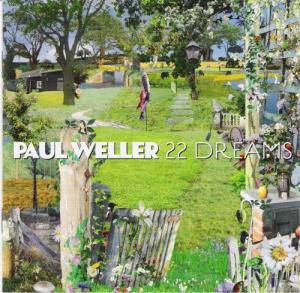 Cover - Paul Weller: 22 Dreams