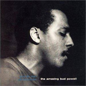 Cover - Bud Powell: Amazing Bud Powell Volume 2, The
