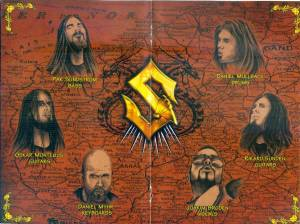 Sabaton: The Art Of War (CD) - Bild 2