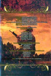 Sabaton: The Art Of War (CD) - Bild 5