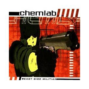 Cover - Chemlab: East Side Militia