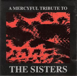 Mercyful Tribute To The Sisters, A - Cover