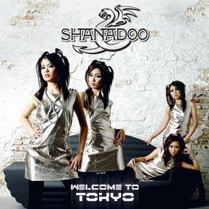 Cover - Shanadoo: Welcome To Tokyo