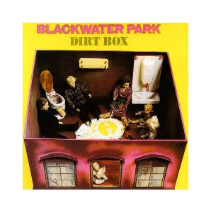Blackwater Park: Dirt Box - Cover
