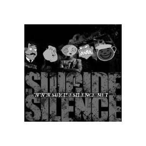Cover - Suicide Silence: Demo '04