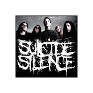 Cover - Suicide Silence: Demo '06
