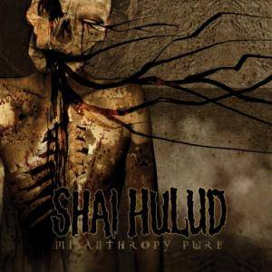 Shai Hulud: Misanthropy Pure - Cover