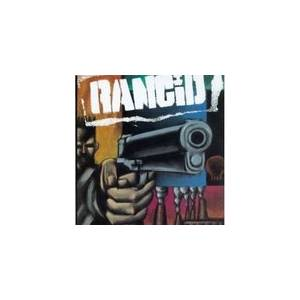 Cover - Rancid: Rancid