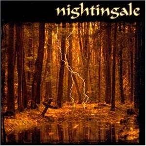 Nightingale: I - Cover