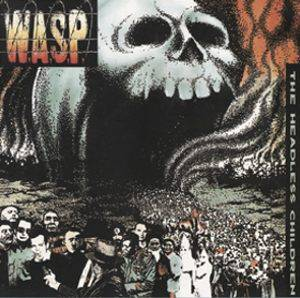 W.A.S.P.: The Headless Children (CD) - Bild 1