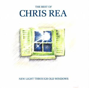 Chris Rea: Best Of Chris Rea - New Light Through Old Windows, The - Cover