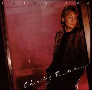 Chris Rea: Chris Rea - Cover
