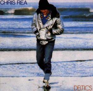 Cover - Chris Rea: Deltics
