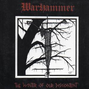 Warhammer: Winter Of Our Discontent, The - Cover