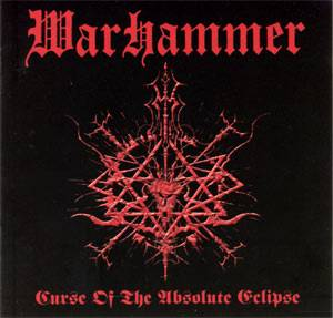 Warhammer: Curse Of The Absolute Eclipse (CD) - Bild 1