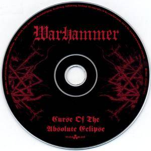 Warhammer: Curse Of The Absolute Eclipse (CD) - Bild 5