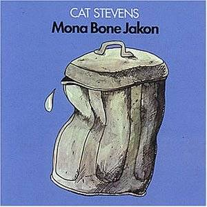 Cover - Cat Stevens: Mona Bone Jakon