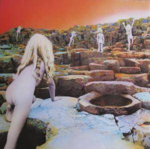 Led Zeppelin: Houses Of The Holy (LP) - Bild 2