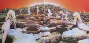 Led Zeppelin: Houses Of The Holy (LP) - Bild 3