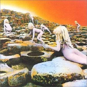 Led Zeppelin: Houses Of The Holy (LP) - Bild 1