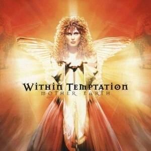 Cover - Within Temptation: Mother Earth