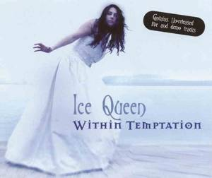 Within Temptation: Ice Queen - Cover