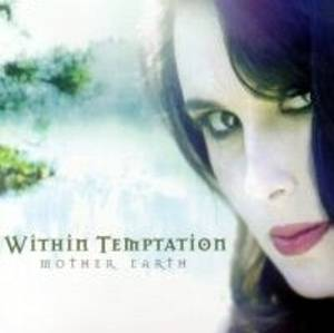 Within Temptation: Mother Earth - Cover