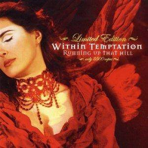 Within Temptation: Running Up That Hill - Cover