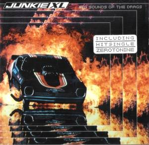 Cover - Junkie XL: Big Sounds Of The Drags