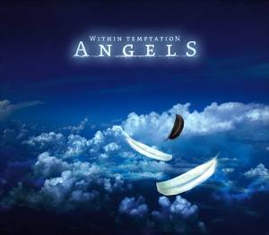 Within Temptation: Angels - Cover