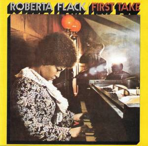 Cover - Roberta Flack: First Take