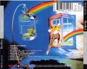 Marillion: Misplaced Childhood (CD) - Bild 3