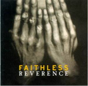 Faithless: Reverence (CD) - Bild 1
