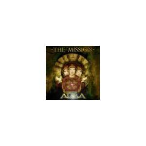 The Mission: Aura - Cover